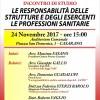 Le Responsabilità delle Strutture e degli Esercenti le Professioni Sanitarie – 24 novembre 2017 h.15:00 – Auditorium Comunale – CASARANO